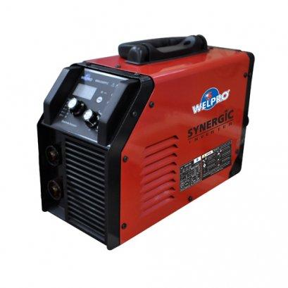 เครื่องเชื่อม WELPRO  WELARC 200S Synergic Inverter