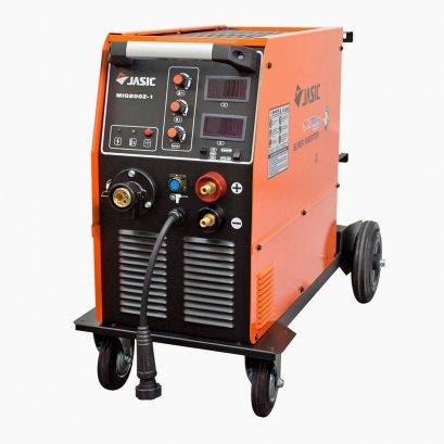 เครื่องเชื่อม JASIC รุ่น MIG200Z-1