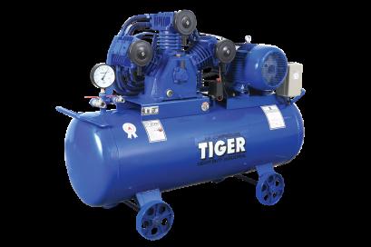 ปั๊มลม TIGER รุ่น TG-315 (10 แรงม้า)