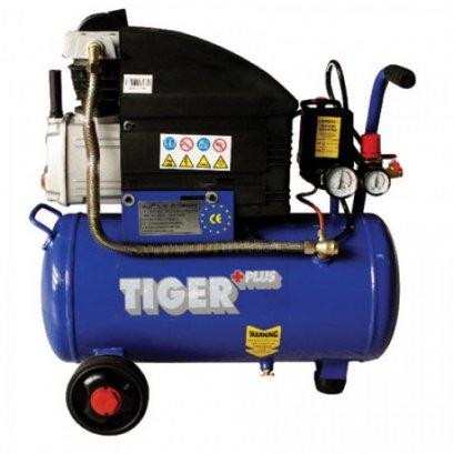 ปั๊มลมลูกสูบ TIGER TL - 2025