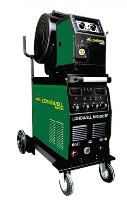เครื่องเชื่อม LONGWELL MIG-MAG 500