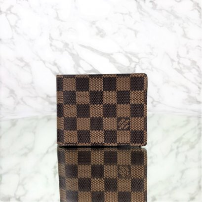 MP-10509 New Lv Multiple Men Wallet Damier