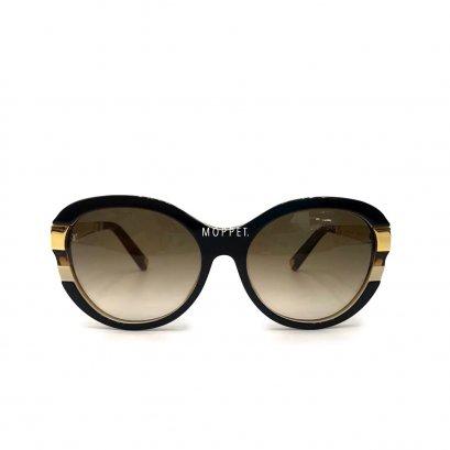 Used LV Sunglasses in Brown Lens GHW