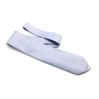 New Hermes Necktie in Grey
