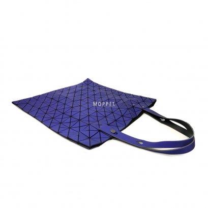 Used Bao Bao 10X10 Tote in Purple RHW