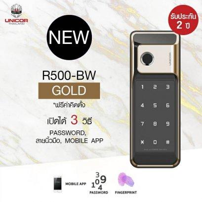 Digital Door Lock รุ่น UN-6700 2Tone(copy)(copy)(copy)