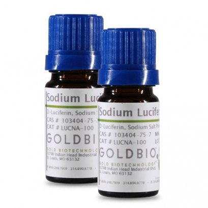 D-Luciferin, Sodium Salt (Proven and Published™)