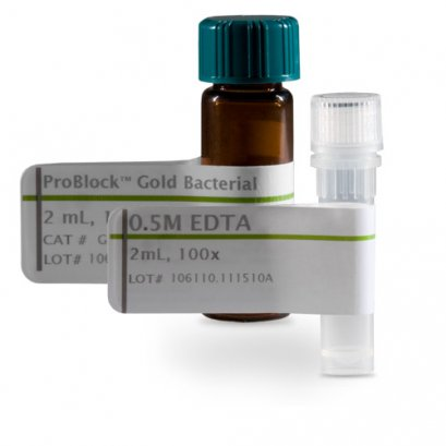 ProBlock™ Gold Bacterial Protease Inhibitor Cocktail [100X]
