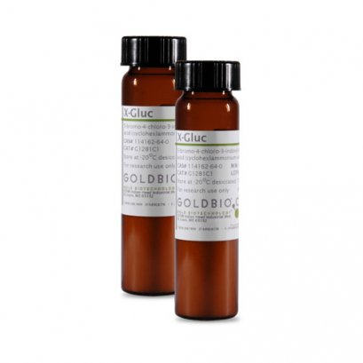 X-gluc (CHX salt)
