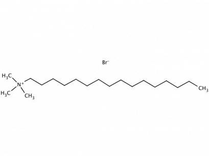 (1-Hexadecyl) trimethylammonium bromide