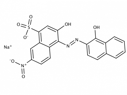 Eriochrome Black T (C.I. 14645)