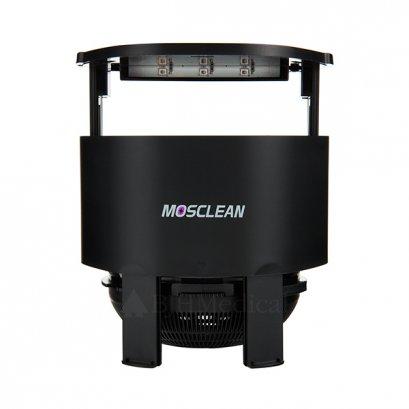 เครื่องดักยุง ยี่ห้อ Mosclean รุ่น IP1 สีดำ (ขนาดพกพา)