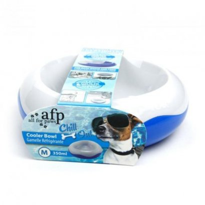 All For Paws Chill Out Cooler Bowl.