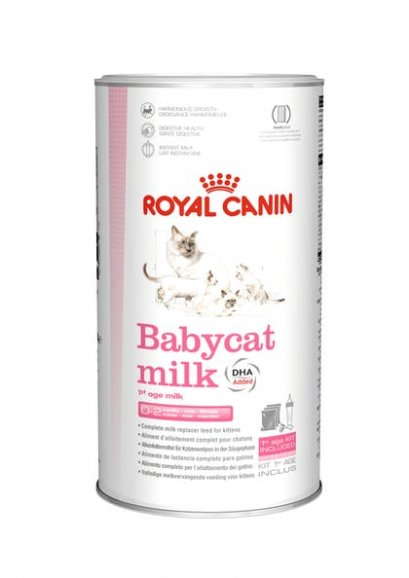 Royal Canin Baby Cat Milk (300G.)
