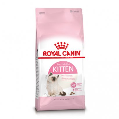 Royal Canin Kitten 2 kg.