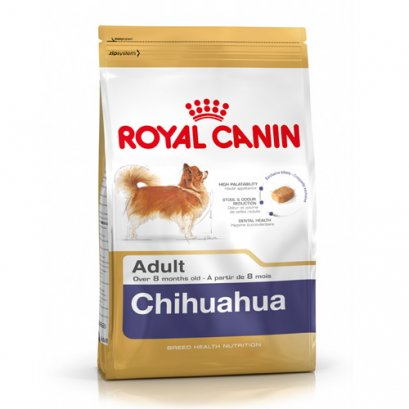 Royal Canin Chihuahua Adult 1.5 kg.
