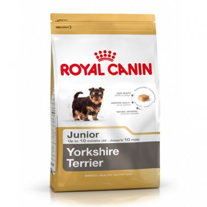 Royal Canin Yorkshire Terrier Junior (0.5 kg.) EXP. 22/02/2021