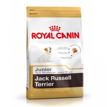 Royal Canin Jack Russell Terrier Junior 3 kg.