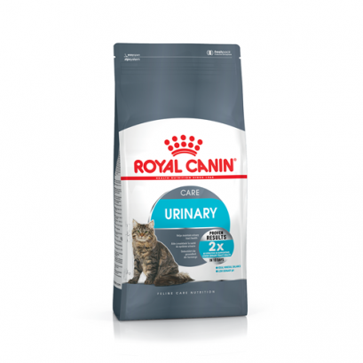 Royal Canin Urinary Care 0.4 kg.