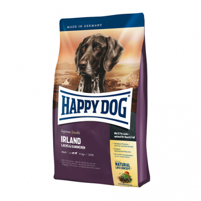 Happy Dog Irland Adult (12.5 kg.)