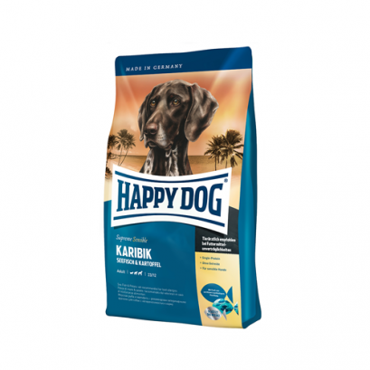 Happy Dog Karibik Adult (1 kg.)