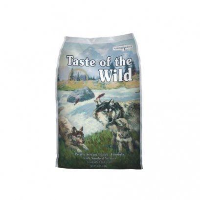 Taste of the Wild Pacific Stream Puppy with Smoked Salmon (5 lb.)