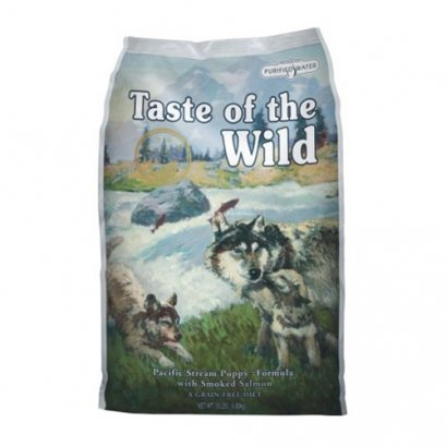 Taste of the Wild Pacific Stream Puppy with Smoked Salmon (30 lb.)
