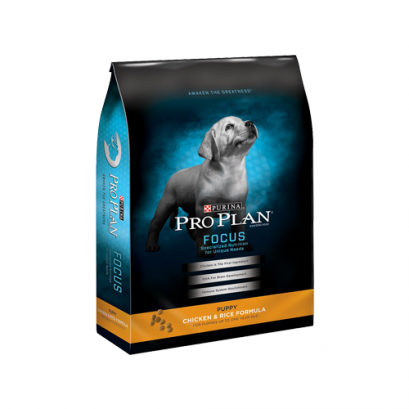 Pro Plan Puppy Chicken & Rice Formula (1 kg.)