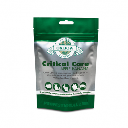 Oxbow Critical Care (141 g.)