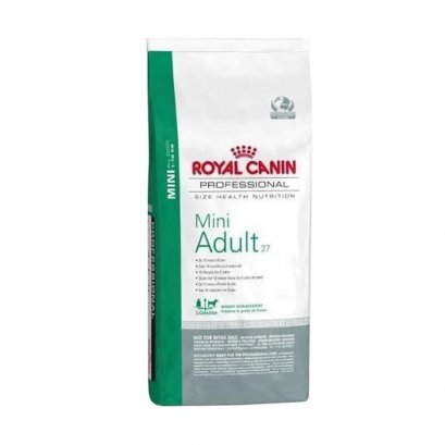 Royal Canin Mini Adult (15 kg.)