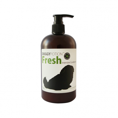 Doggy Potion Fresh Conditioner (500 ml.)