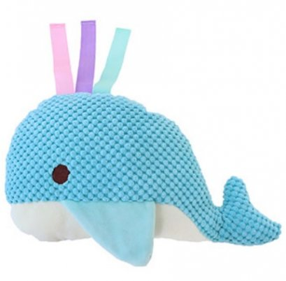 Petz Route Pillow Toy Whale