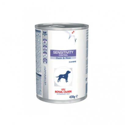 Royal Canin Vet Diet Dog Sensitivity Control Canned (420 g.)