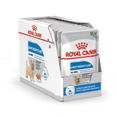 Royal Canin Dog Wet Food Light Weight Care