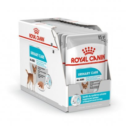 Royal Canin Dog Wet Food Urinary Care