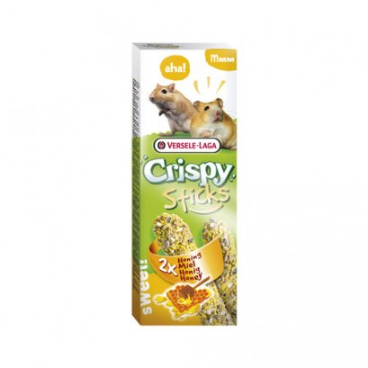 Versele Laga Crispy Sticks Honey (110 g.)