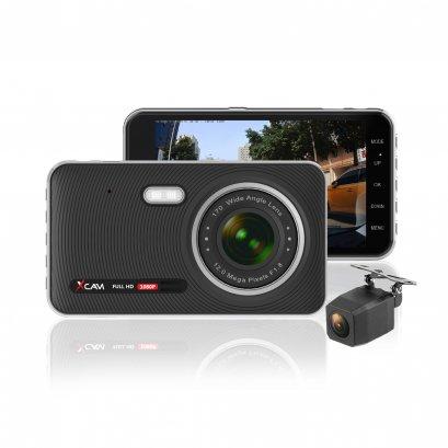 กล้องติดรถยนต์ XCAM รุ่น X213