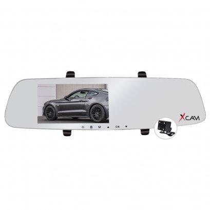 กล้องติดรถยนต์ XCAM รุ่น X919+