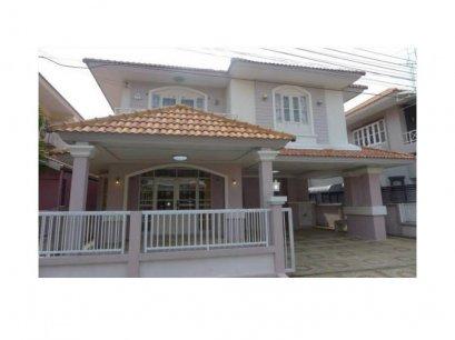 ศิลปกรพาร์ค 3 บ้านกล้วย-ไทรน้อยบางบัวทอง บ้านเดี่ยว 2 ขั้น บ้านสวยนนทบุรี