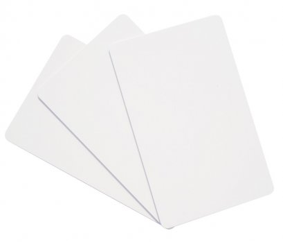 PVC Card M1KC