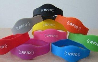 Wristband - Silicone