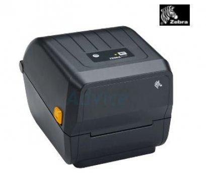 ZD230 ZEBRA Thermal Transfer Printer (74/300M) 203 dpi,