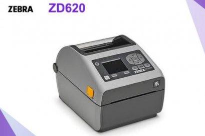 ZD620 ZEBRA TT Printer Standard EZPL, 300 dpi,