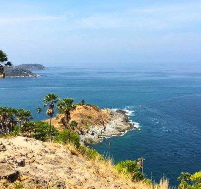 ภาคใต้ ท่องทะเลอันดามัน ภูเก็ต-เกาะพีพี-พังงา 3วัน2คืน