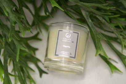 SOY CANDLE - 45 G