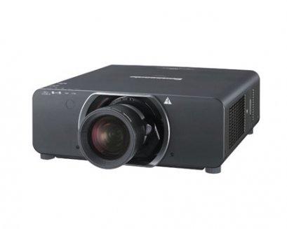 โปรเจคเตอร์ Panasonic PT-DW11K 11,000 lumens;Contrast ratio:  10000:1 Resolution: 1366 x 768 (WXGA)