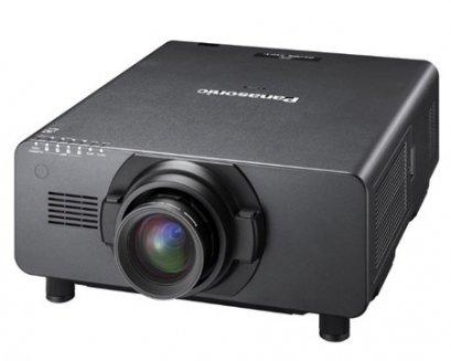 โปรเจคเตอร์ Panasonic PT-DS20K 20000 lumen1400 x 1050 (SXGA+) Contrast ratio: 10000:1