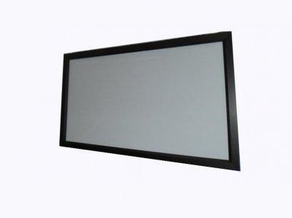 จอโปรเจคเตอร์ Fix frame 200 นิ้ว 4:3