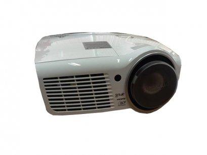 เครื่องฉายโปรเจคเตอร์ Full HD 1080p Model H1185HD vivtek