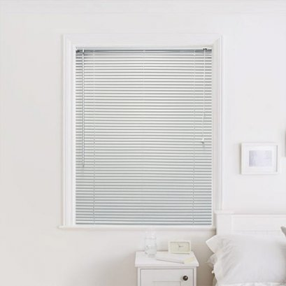 PVC Blinds 90 White